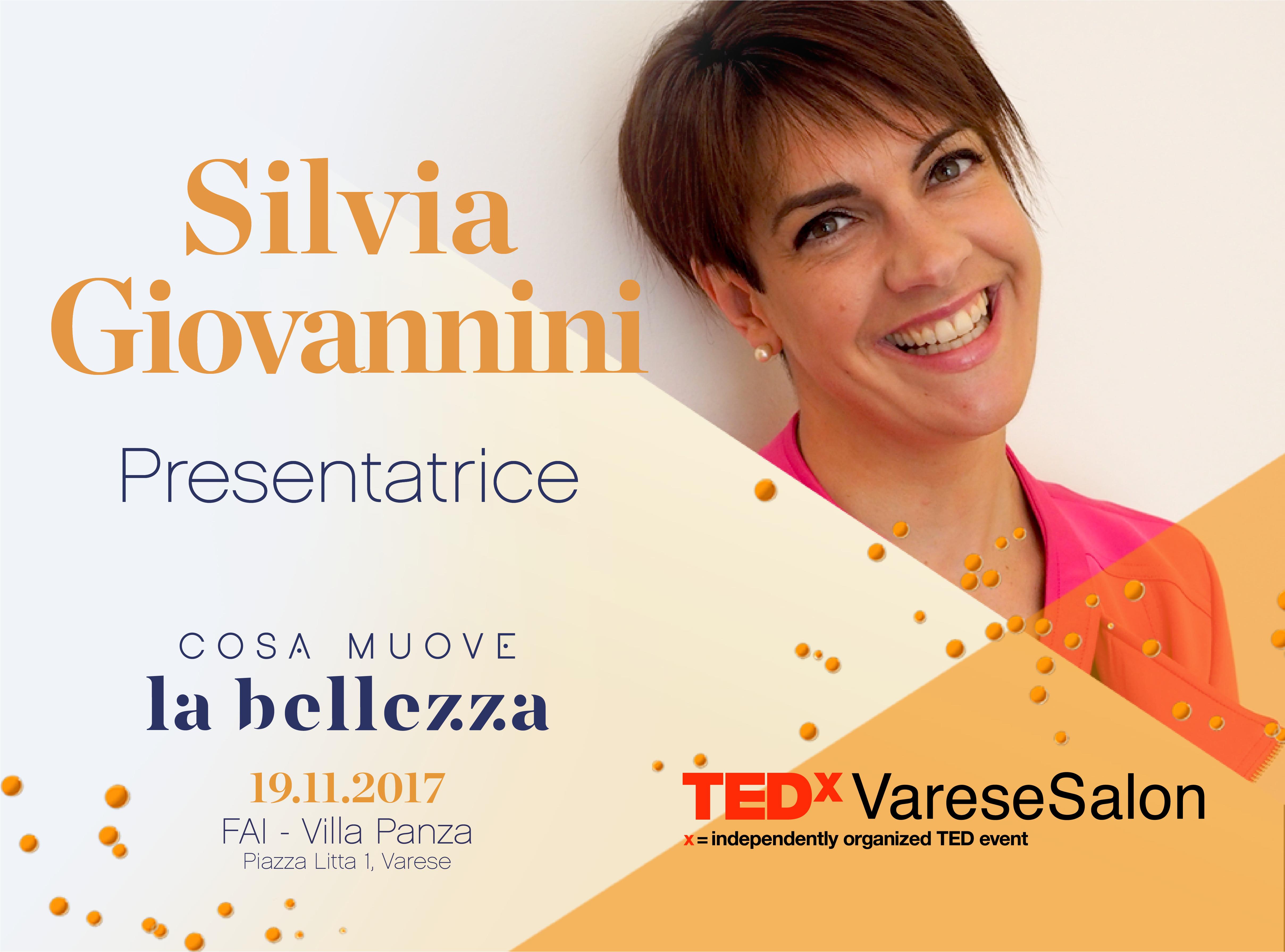 Silvia Giovannini
