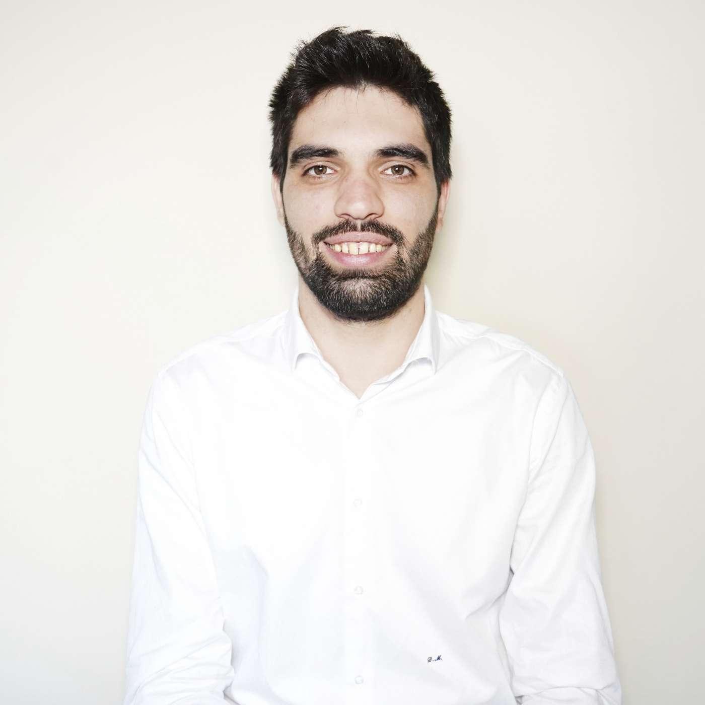David Mammano