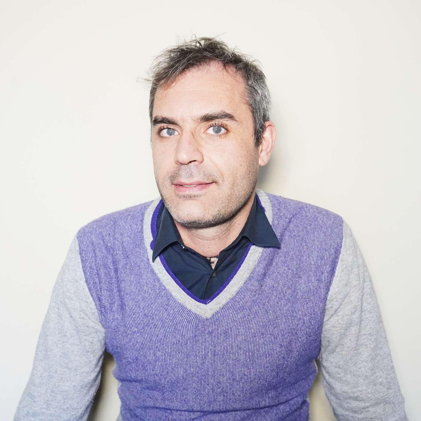 Luca Manzatto