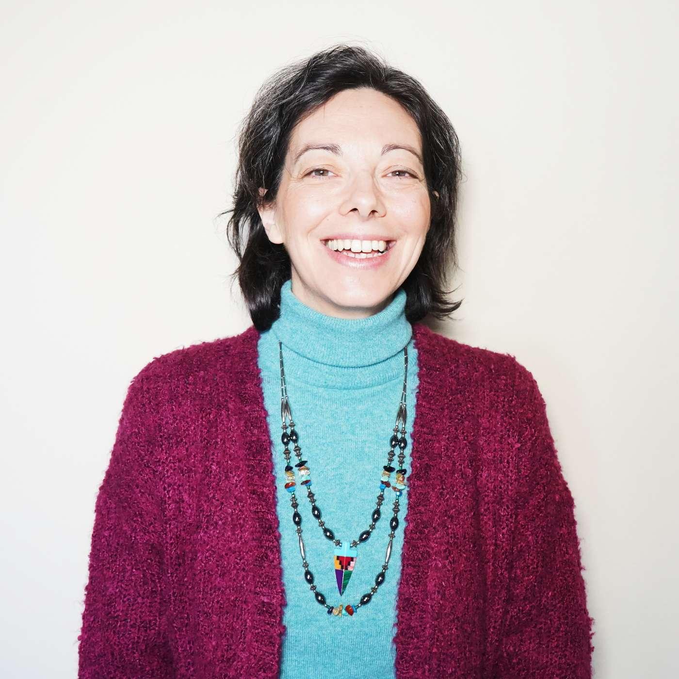 Silvia Risetti Alcock