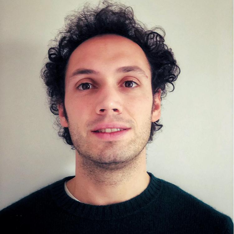 Andrea Grimaldi