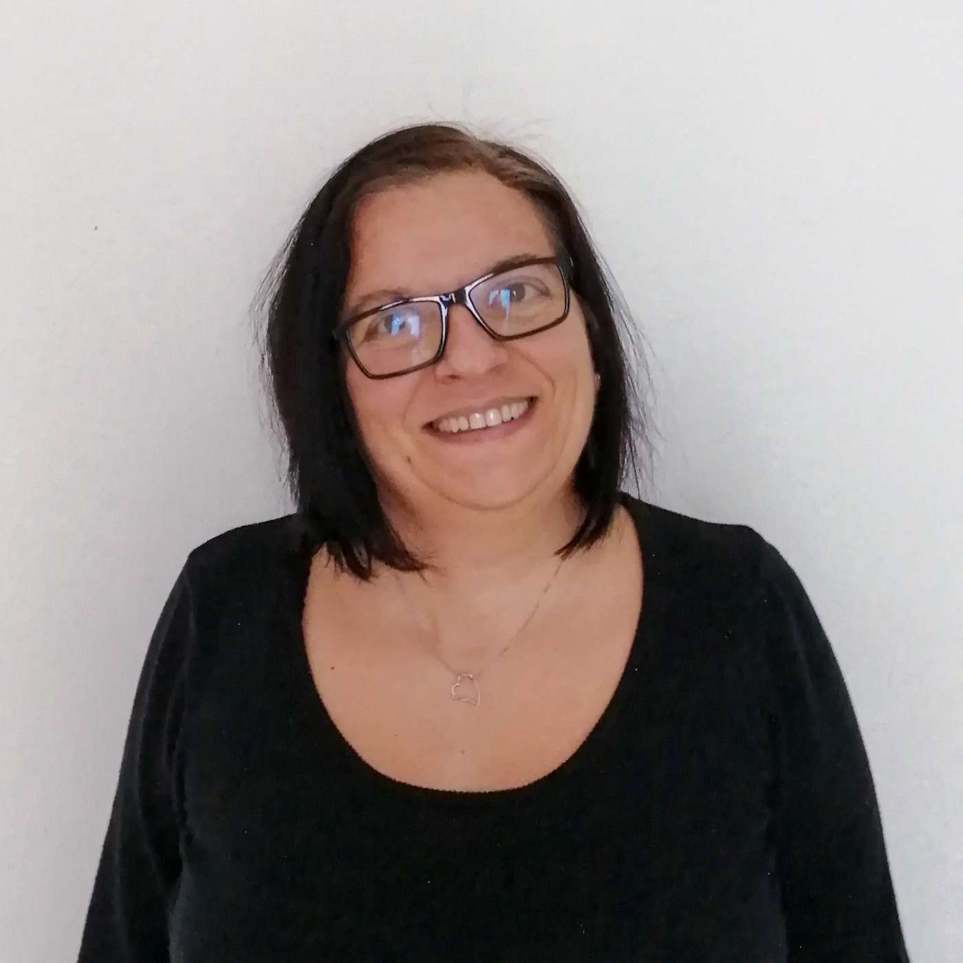 Cristina Benfenati